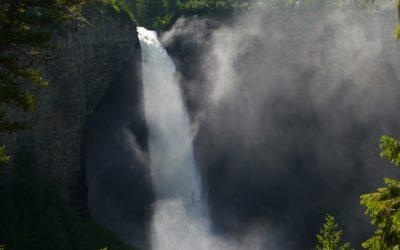 Visit Wells Gray Provincial Park