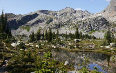 Visit Valhalla Provincial Park